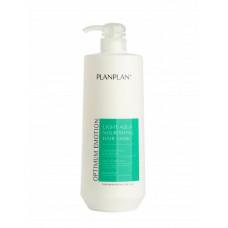 Маска для волос питательная без силиконов Planplan Light Aqua Nourishing Hair Mask