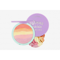 Румяна Etude House Wonder Fun Park Candy Cheek