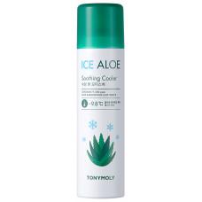 Охлаждающий гель с алое Ice Aloe Soothing Cooler 150 мл