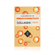 Маска с коллагеном Etude House 0.2 Therapy Air Mask #Collagen
