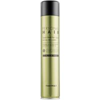 Лак для волос сильной фиксации Personal Super Hard Hair Spray