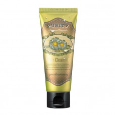 Пенка для умывания хризантема LADYKIN GREENHARMONY PURITY CHRYSANTHEMUM FOAM CLEANSER 100 ML