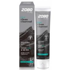 Зубная паста 2080 УГОЛЬ И МЯТА 120г