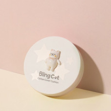 Кушон TONY MOLY BLING CAT COTTON COVER CUSHION 02