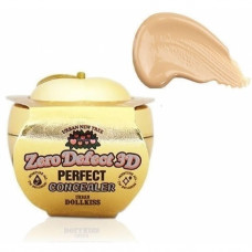 Консилер для маскировки недостатков Baviphat Urban Dollkiss New Tree Zero Defect 3D Perfect Concealer