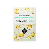 Маска с керамидами Etude House 0.2 Therapy Air Mask #Ceramide