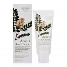 [3W CLINIC] Крем для рук АКАЦИЯ Acacia Hand Cream, 100 мл