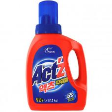 Концентрированный гель для стирки белья ACT'Z Deofresh(For Indoor Dryness) (1.4L)