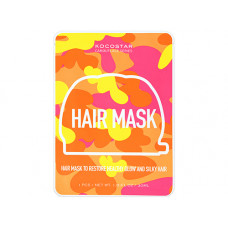 Kocostar Camouflage Восстановляющая Маска для волос 30мл/ Hair Mask