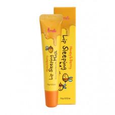 [PRRETI] Маска для губ МЕД/ЯГОДЫ Honey&Berry Lip Sleeping Mask, 15 гр