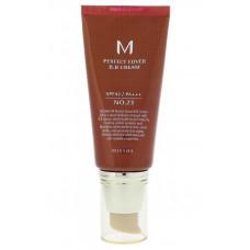 Идеальный ББ Крем Missha M Perfect Cover BB Cream No. 23 SPF42 PA+++, 50 мл