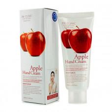 Крем д/рук увлажняющий с экстрактом ЯБЛОКА Apple Hand Cream, 100 мл