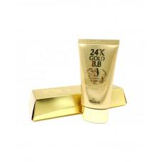 Крем ББ с 24к золотом Baviphat Urban Dollkiss Agamemnon 24K Gold BB Cream #21 Light, SPF 50+ PA