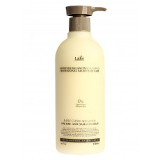 Шампунь для волос увлажняющий Moisture Balancing Shampoo /530ml 530мл
