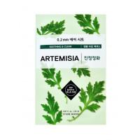 Маска для лица на основе артемзии 0.2 Therapy Air Mask #Artemisia, 20 мл