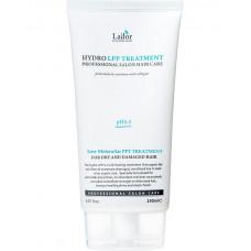 """Увлажняющая маска для сухих и поврежденных волос Lador """"Hydro lpp Treatment"""", 150 мл"""