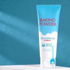 Пенка для умывания с пищевой содой Etude House Baking Powder Pore Cleansing Foam
