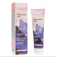 Зубная паста РОЗОВАЯ Гималайская соль 120г