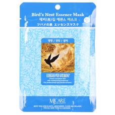 Essence Маска тканевая ласточкино гнездо Bird`s Nest Essence Mask