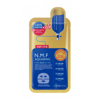 Гидрогелевая увлажняющая маска для лица с фактором N.M.F  Mediheal N.M.F Aquaring Nude Gel Mask