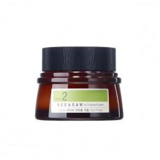 Крем для контроля чистоты и жирности кожи The Saem See & Saw A.C Control Cream