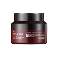 "Крем для лица ""THE BLACK TEA LONDON CLASSIC CREAM"", 60 мл"