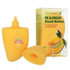 """Крем-масло для рук с экстрактом манго TONY MOLY """"Magic Food Mango Hand Butter"""", 30 гр"""