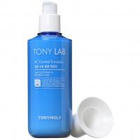 Эмульсия для проблемной кожи TONY LAB AC CONTROL EMULSION, 160 мл
