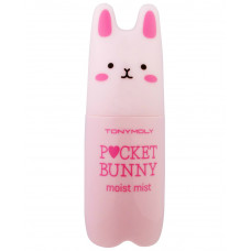"Мист для лица для сухой кожи ""Pocket Bunny Moist MIST2"" ,60мл"