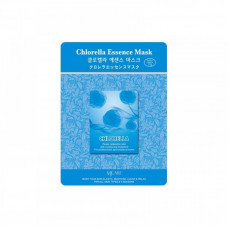 Essence Маска тканевая хлорелла Chlorella Essence Mask