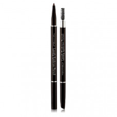 Карандаш для бровей Tony Moly LOVELY EYEBROW PENCIL 03, GRAY BROWN