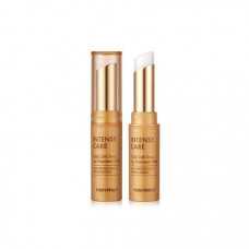 "Тритмент-стик для губ ""INTENSE CARE GOLD 24K SNAIL LIP TREATMENT STICK"", 3.5 г"