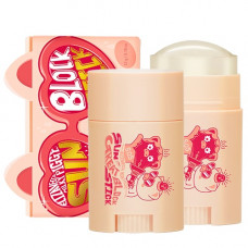 Солнцезащитный стик для кожи Milky Piggy Sun Great Block Stick SPF 50+ PA+++, 22 гр