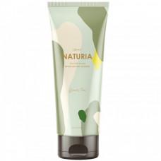 [NATURIA] Скраб для тела ЗЕЛЕНЫЙ ЧАЙ Creamy Oil Salt Scrub Green Tea, 250 гр