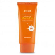 Крем для лица солнцезащитный PURE PERFECTION NATURAL SUN CREAM 50гр
