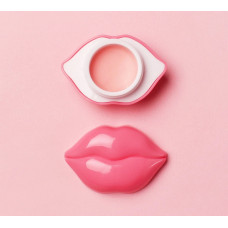 "Ночная маска для губ Tony Moly ""KISS KISS LIP SLEEPING MASK"", 7 г."