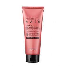 "Восстанавливающая маска для волос ""PERSONAL PRO REPAIR RECOVERY HAIR PACK"", 200 мл"