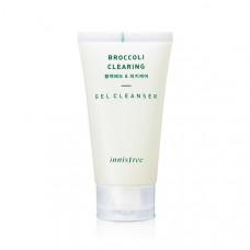 """Крем-гель для лица на основе брокколи """"Broccoli Clearing Gel Cream"""", 150 мл"""