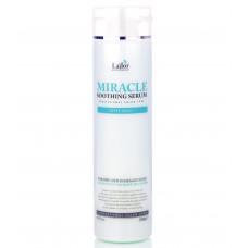 Сыворотка для сухих и поврежденных волос Lador Miracle Soothing Serum, 250 гр