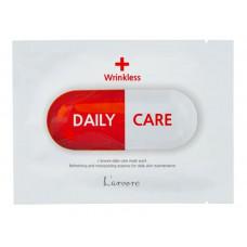 "Тканевая маска для лица с лифтинг эффектом L'ARVORE ""Daily Care Mask Wrinkless"""
