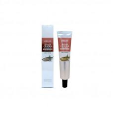 Крем для области вокруг глаз с экстрактом икры, 40мл, Lebelage Gold Caviar Eye Cream