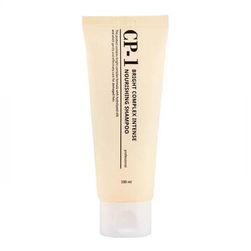 Протеиновый шампунь д/волос Esthetic House CP-1 BC Intense Nourishing Shampoo, 100мл
