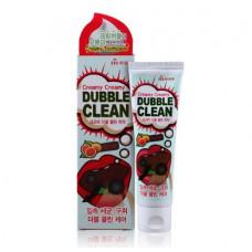 Зубная паста Mukunghwa с очищающими пузырьками и экстрактом красного грейпфрута, 110гр