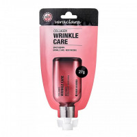Омолаживающий крем против морщин с коллагеном Veraclara Collagen Wrinkle Care Cream