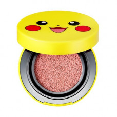Румяна-кушон Tony Moly Pokemon Pikachu Mini Cushion Blusher, #1