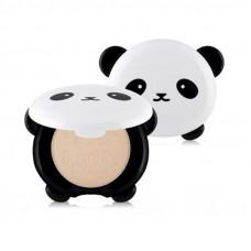 Компактная пудра для лица Tony Moly Panda's Dream Clear Pact 02 Beige