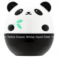 Осветляющий крем для рук Tony Moly Panda's Dream White Hand Cream, 30мл