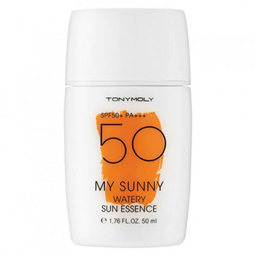 Защитная эссенция от солнца Tony Moly MY SUNNY WATERY SUN ESSENCE