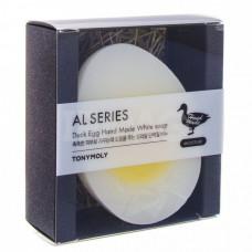Мыло для умывания Tony Moly !Al Series Egg White Moisture