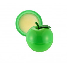 "Бальзам для губ Tony Moly с экстрактом зеленого яблока ""Mini Green Apple Lip Balm"", 7 гр"